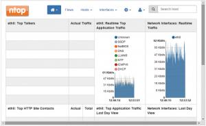 How to install Ntopng (Network Monitoring Tool) - NixTree